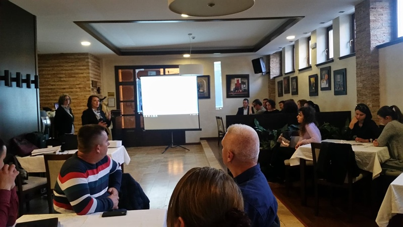 Forums for defining priorities for the upcoming year in the Municipality of Pehchevo