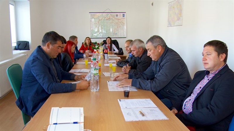 Adopted the strategy for local economic development of the Municipality of Staro Nagorichane